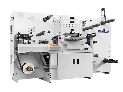 KISS-330SD High-speed Flatbed Die Cutting Machine
