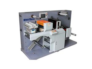 Rotary Die Cutting Machine (with Hot Laminator), TOP-330R