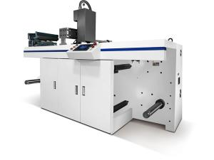 PS-HS330 Digital Printing Machine